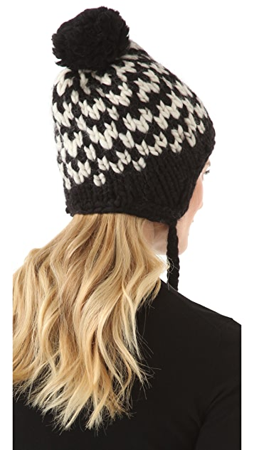 Eugenia Kim Skye Trooper Hat