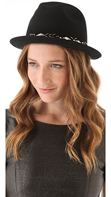 Eugenia Kim Eugenia Kim for Stetson May Hat
