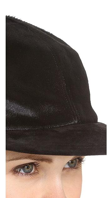 Eugenia Kim Darien Haircalf Baseball Hat