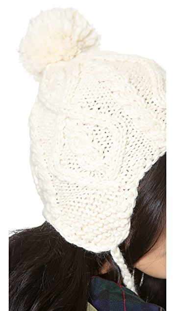 Eugenia Kim Woomi Trooper Hat