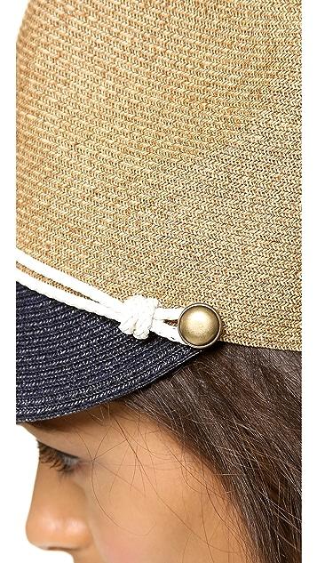 Eugenia Kim Liesl Hat