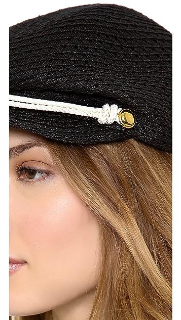 Eugenia Kim Gary Hat
