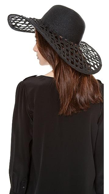 Eugenia Kim Jodi Hat