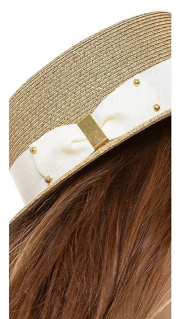 Eugenia Kim Marcel Hat