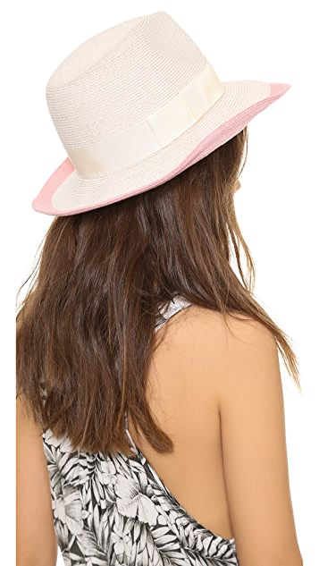 Eugenia Kim Courtney Hat