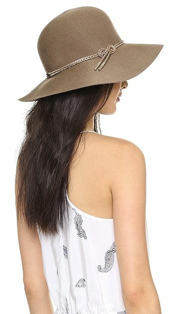 Eugenia Kim Blake Hat