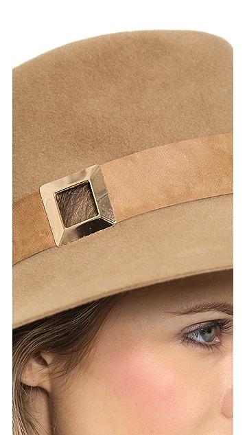 Eugenia Kim Farrah Hat