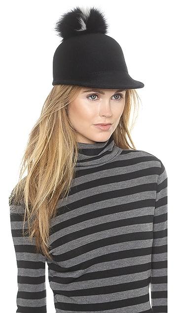 Eugenia Kim Bo Hat