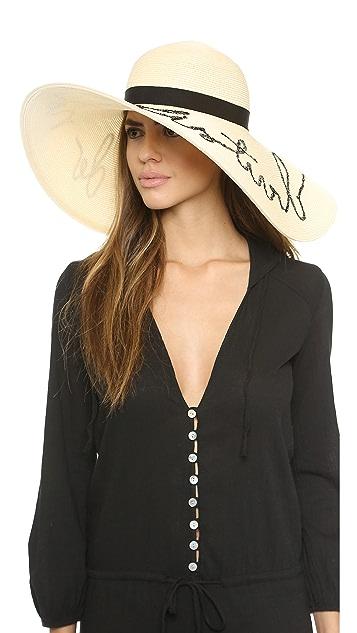 Eugenia Kim Sunny Hat