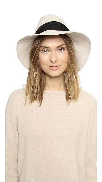Eugenia Kim Jordana Hat
