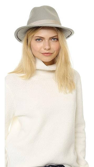 Eugenia Kim Harper Hat