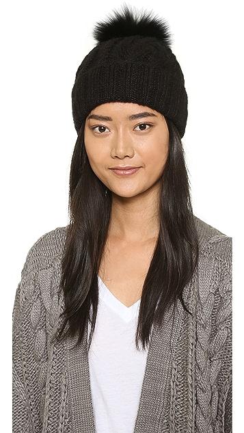 Eugenia Kim Andrea Hat