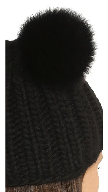 Eugenia Kim Mimi Hat