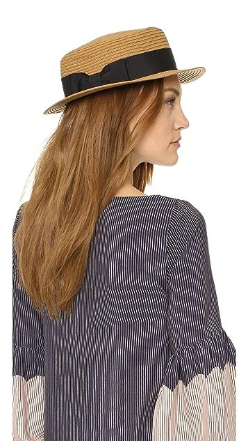 Eugenia Kim Genie Tess Hat