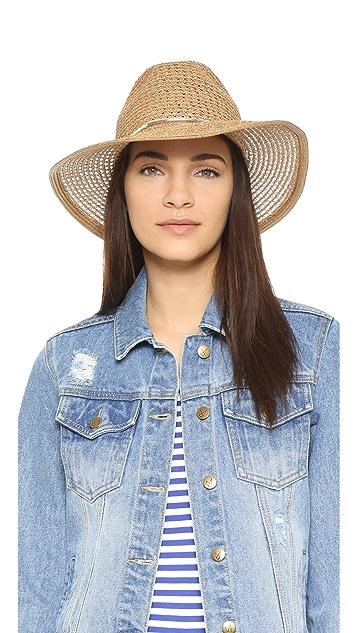 Eugenia Kim Gabriella Hat