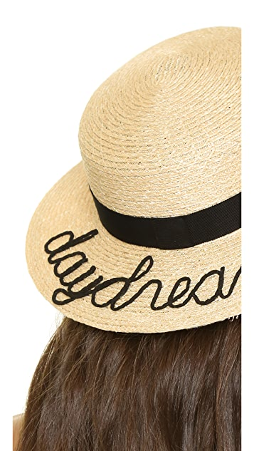 Eugenia Kim Brigitte Daydreamer Hat