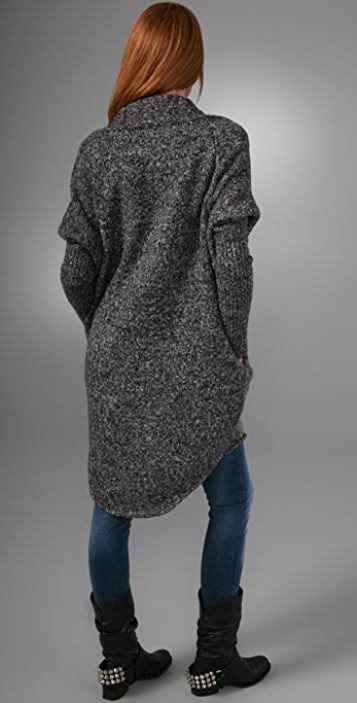 Ever Algiers Cocoon Sweater