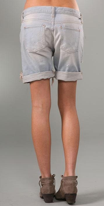 Ever Boyfriend Shorts