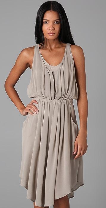 Ever Stebbins Tea Dress