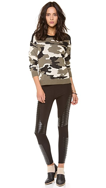 Evil Twin Absolute Zero Leggings