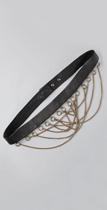 Elegantly Waisted Joely Belt