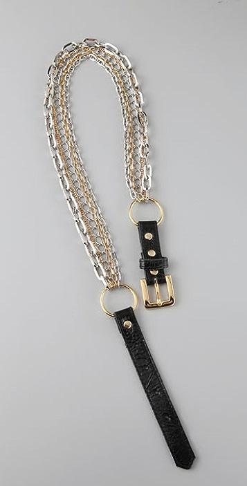 Elegantly Waisted Biba Belt