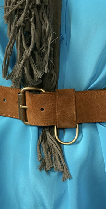 Elegantly Waisted Mila Belt