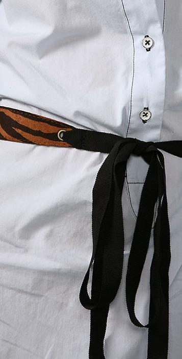 Elegantly Waisted Harlow Belt