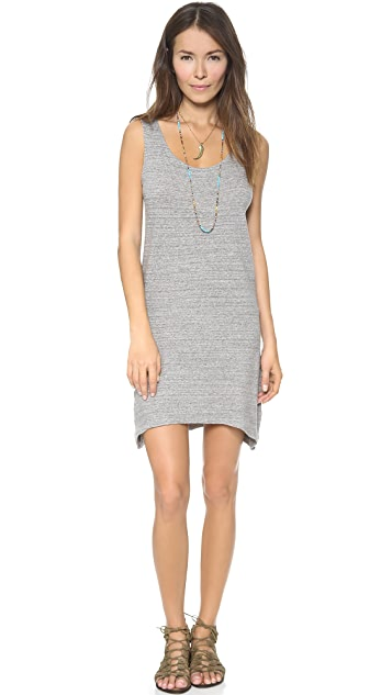 Faherty Bora Bora Tank Dress
