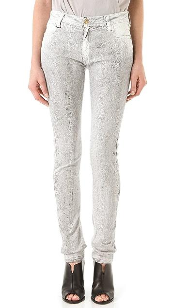 Faith Connexion Crackle Jeans
