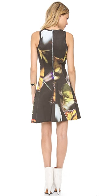 Faith Connexion Neoprene Sleeveless Dress