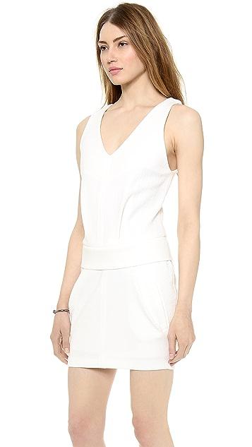 Faith Connexion Sleeveless Dress
