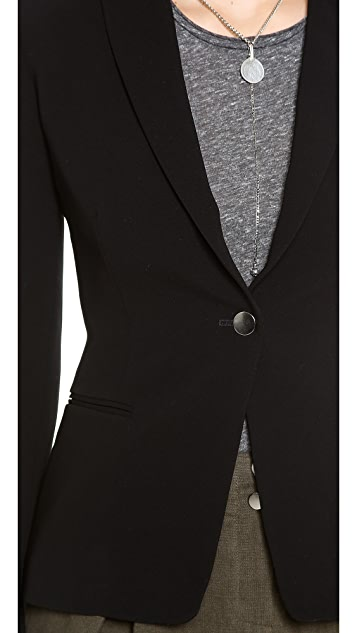 Faith Connexion Suit Jacket