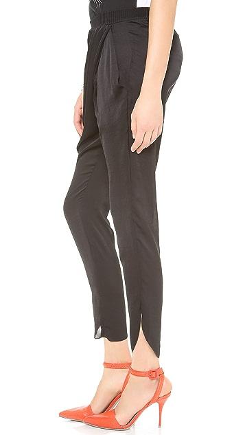 Faith Connexion Draped Pants