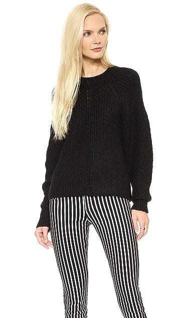 Faith Connexion Big Gauge Sweater