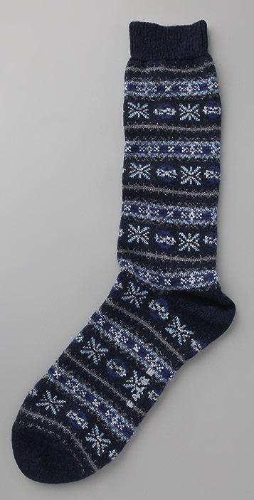 Falke Norwegian Socks