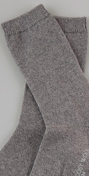 Falke Cozy Wool Anklet Socks