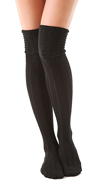 861f4d922 Falke Striggings Knee High Socks