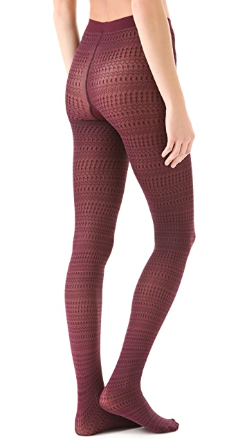 Falke New Pepita Tights
