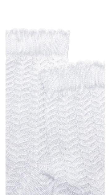 Falke Romantic Lace Socks