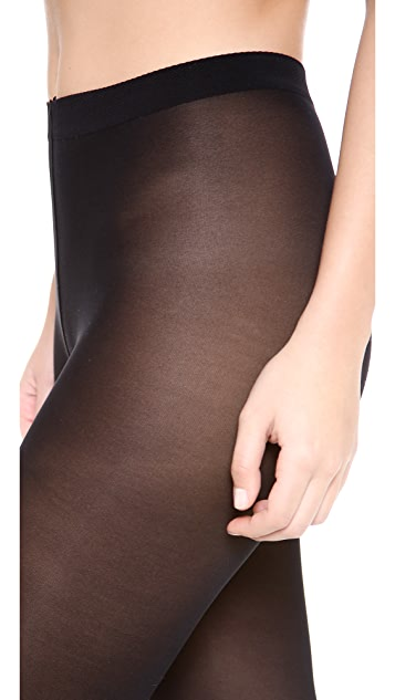 Falke Pure Matte 50 Leggings