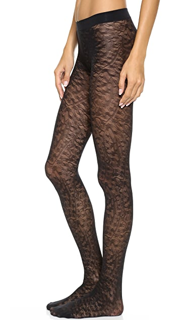 Falke Painting Tights