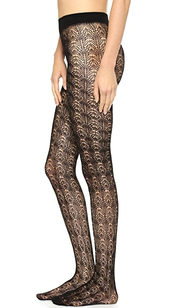 Falke Allover Ajour Tights