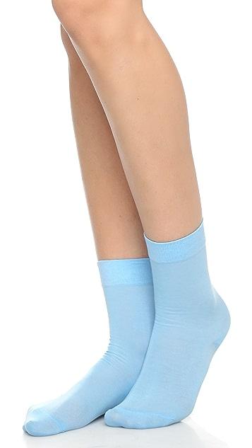 Falke Cotton Touch Ankle Socks