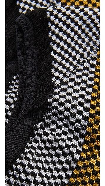 Falke Square Sneaker Socks