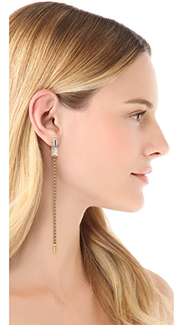 Fallon Jewelry Classique Earrings