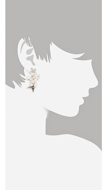 Fallon Jewelry FOREVER Grace Earrings