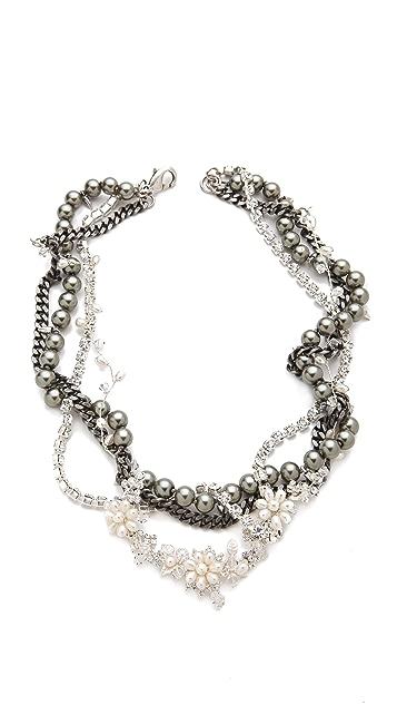 Fallon Jewelry FOREVER Dahlia Choker