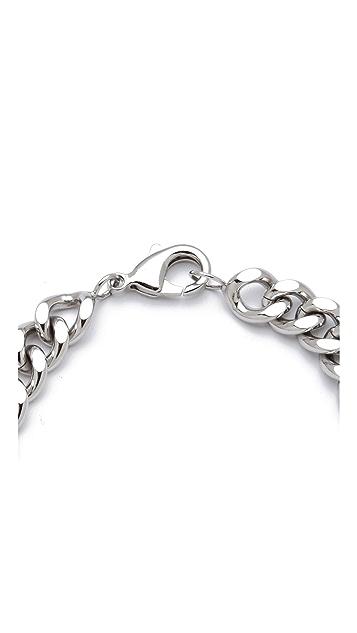 Fallon Jewelry Classique Biker Choker