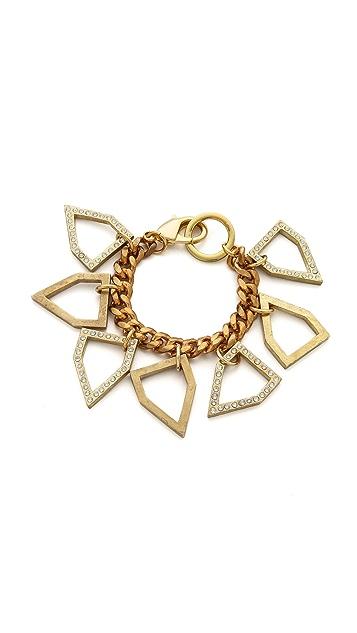 Fallon Jewelry Hex Bracelet